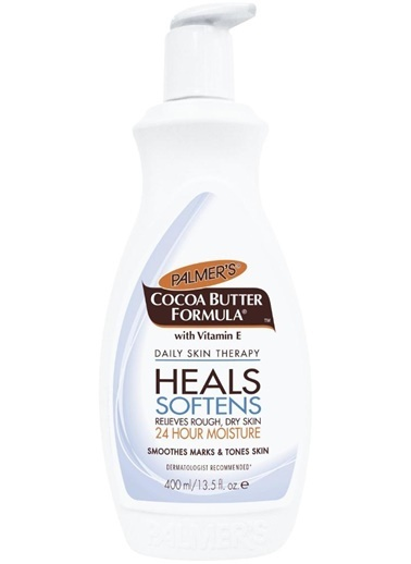 Palmers Cocoa Butter Lotion 400ml Renksiz